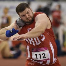 BEZ ŠPANOVIĆEVE: Srbija sa devet atletičara na Evropskom prvenstvu