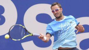 BEZ TROICKOG NA TURNIRU U BEOGRADU: Viktor neočekivano poražen u kvalifikacijama!