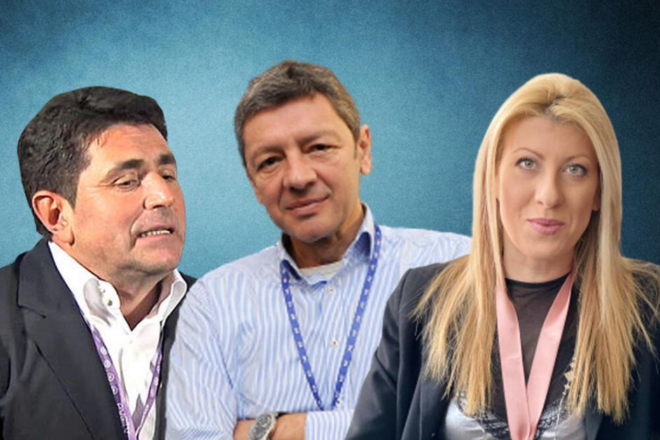 BEŽANIJA OD ŠOLAKA: RASPAD na N1, televiziju iznenada NAPUSTILI Jugoslav Ćosić i Jelena Zorić!