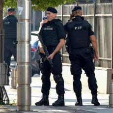 BEZBEDNOSNE SLUŽBE CRNE GORE U PRIPRAVNOSTI: Dritan se danas sastaje sa čelnicima Uprave policije zbog Kašćelana