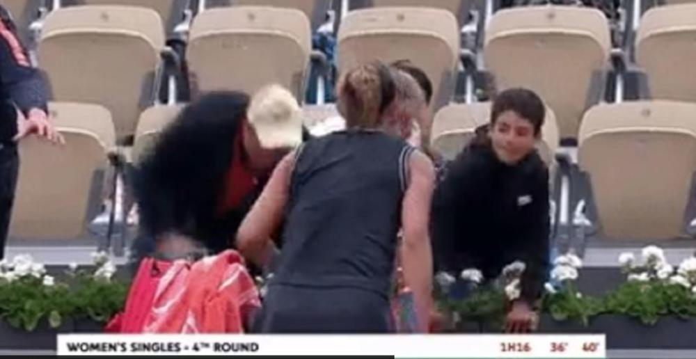 BEZOBRAZLUK BEZ PRESEDANA: Potez ovog čoveka razbesneo je teniski svet (VIDEO)