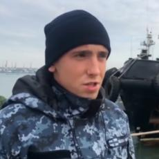 BEZOBRAZNO NAREĐENJE TRIBUNALA ZA MORSKO PRAVO: Rusi, oslobodite ukrajinske mornare odmah!