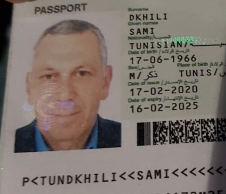 BIA DOŠLA DO NAJNOVIJIH PODATAKA O UMEŠANOSTI STRANIH SLUŽBI: Priveden državljanin Tunisa!