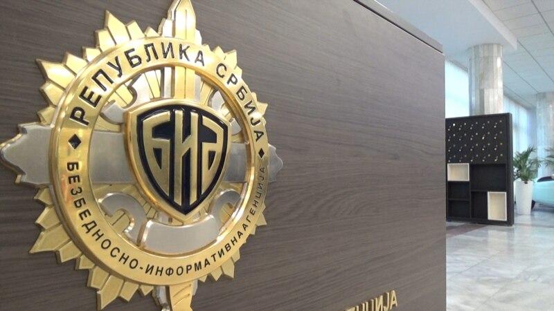 BIA tužila bivšeg policajca zbog tvrdnji da Agencija i SNS prodaju drogu