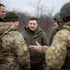 BIĆE GORE OD ČERNOBILJA Zelenski preti Rusima, otkriva kakva će biti sudbina Donbasa i Krima