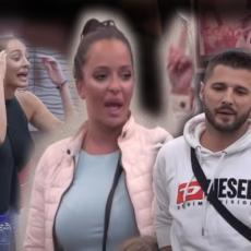 BIĆE HAOS, AKO NASTAVIŠ Jelena Pešić ZAPRETILA Luni: Nastao HAOS, sve ISPLIVALO na videlo! (VIDEO)