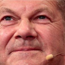 BIĆE OVO DUGA NOĆ, GRAĐANI ŽELE DA KANCELAR BUDE OLAF ŠOLC Prvo obraćanje lidera Socijaldemokrata okupljenim biračima!