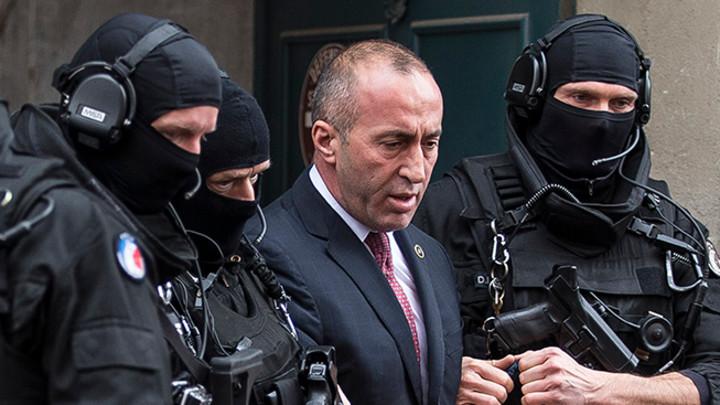 BIĆE SASLUŠAN ZA ZLOČINE TAKOZVANE OVK: Haradinaj potvrdio da sutra ide u Hag
