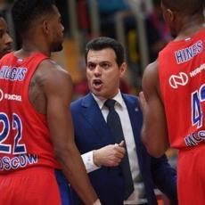 BIĆE SVAŠTA: Evroliga pokrenula postupak protiv CSKA zbog semafora (FOTO)