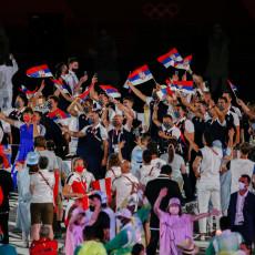 BIĆE TO LUDA SUBOTA: Čak 21 srpski sportista izlazi na borilišta, među njima i Novak