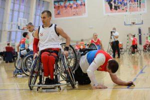 BIĆE TO MEGA SPEKTAKL: Srbi prvi na svetu, kreće prva ikada 3X3 liga za košarkaše u kolicima