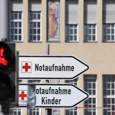 BIĆE ZARAŽENO VIŠE OD MILION LJUDI: Stručnjaci očekuju VRHUNAC ZARAZE u Nemačkoj tek u junu