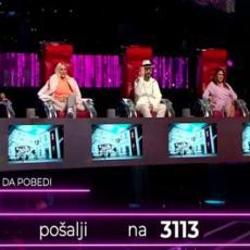 BIĆE ŽESTOKO I SUROVO - Ovo su članovi žirija večerašnje Đuskovizije ONI će ocenjivati nastupe zadrugara