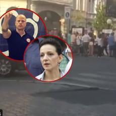 BIHALI RASKRINKAO MARINIKU! Koliko je zaista bilo ljudi na skupu SSP u Kragujevcu? (VIDEO)