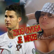 BILA JE RUŽNJIKAVA: Ronaldovoj ženi otac OSUĐEN ZBOG DROGE, teška sirotinja! Filmska priča