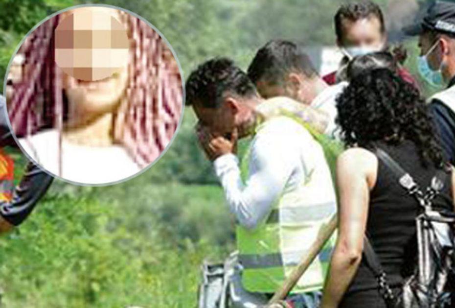 BILA JE TATINA MEZIMICA: Ne znam kako će otac preživeti smrt ćerke, bili su baš vezani, ČOVEK JE VAN SEBE!