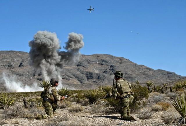 BILA JE TO SAMO DIMNA ZAVESA: Tramp se predomislio – američki vojnici ipak ostaju