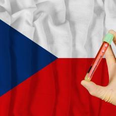 BILANS U ČEŠKOJ: Ponovo više od 10.000 novozaraženih