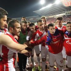 BIO JE GROFOVA UZDANICA: Nekadašnji Zvezdin napadač završio u drugoj ligi