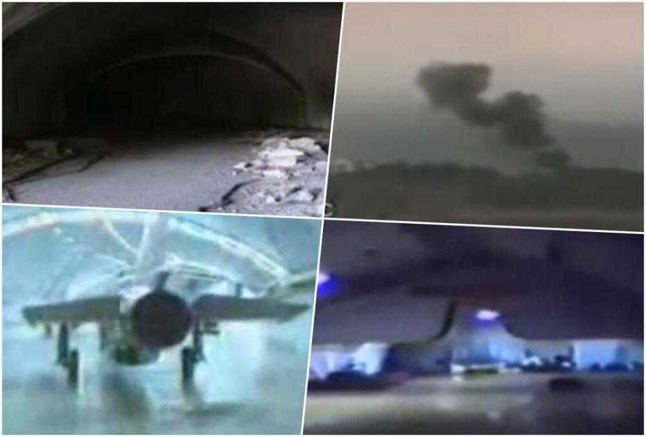 BIO JE NAJMOĆNIJI PODZEMNI VOJNI KOMPLEKS U EVROPI Kako je JNA pre 29 godina SA 56 tona eksploziva digla aerodrom Željavu!