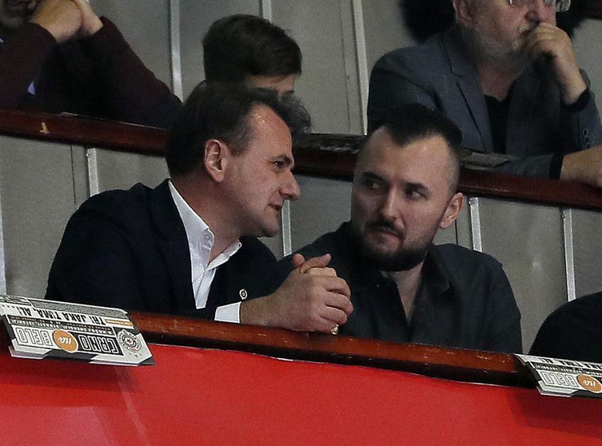 BIO JE STRAŠAN MOMAK, KOŠARKA DANAS TUGUJE! Bivši košarkaši Partizana EMOTIVNOM PORUKOM oprostili se od Odža! FOTO