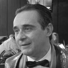 BIO JE VELIKI NAVIJAČ CRNO-BELIH: Partizan se emotivnom porukom oprostio od Marka Živića!