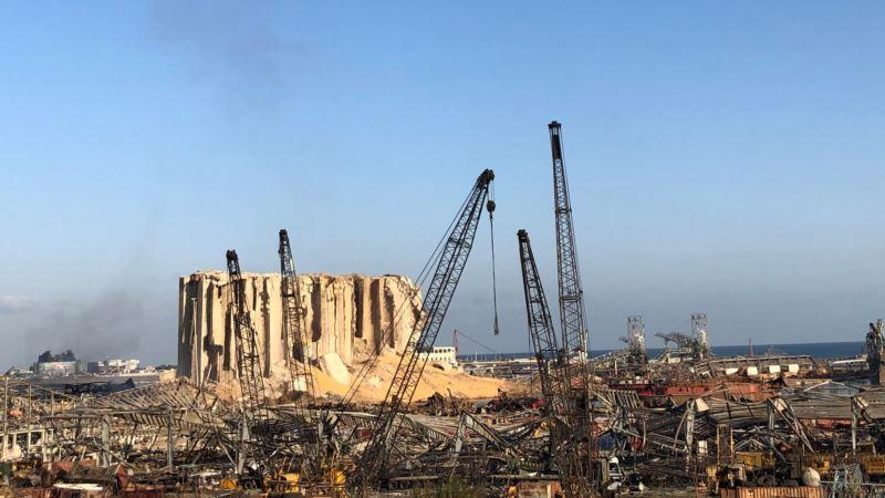 BIRN: Amonijum nitrat u Bejrut stigao ruskim brodom iz Moldavije