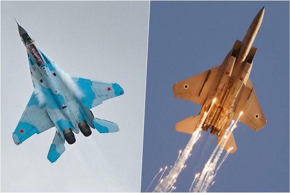 BITKA ZA INDIJSKO NEBO: Ovi su ruski i američki aduti na tenderu za ratno vazduhoplovstvo potkontinenta VIDEO