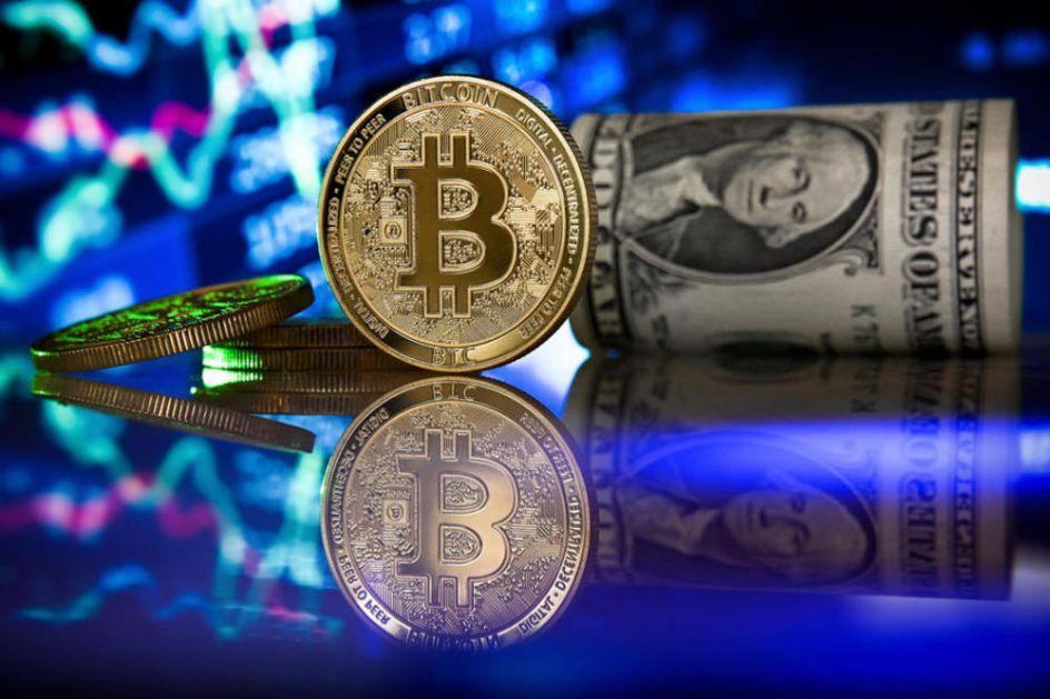 BITKOIN PUCA NA NOVI REKORD Popularna kriptovaluta premašila 61.000 dolara, Koinbejs izlazi na berzu