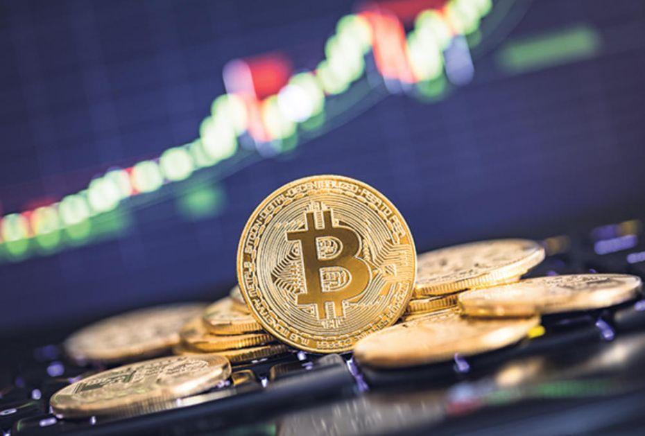 BITKOIN SE SROZAO ZBOG JEDNOG TVITA: Kriptovaluta na najnižem nivou u poslednjih 10 dana