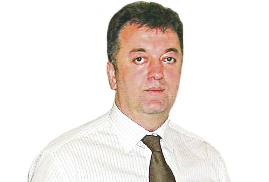 BIVŠI ČELNIK BRUSA OPET UHVAĆEN U MULJAŽI: Jutka nije prijavio stan na Vračaru, preti mu do pet godina zatvora!