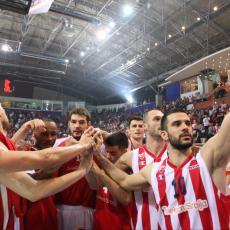 BIVŠI KAPITEN ZVEZDE IZNENADIO: Partizan je favorit za osvajanje trofeja!