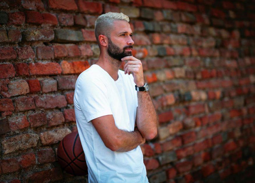 BIVŠI KOŠARKAŠ NA NOVOJ FUNKCIJI: Rašić generalni menadžer Unije igrača ABA lige