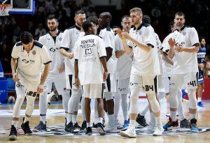 BIVŠI KOŠARKAŠ PARTIZANA U NBA LIGI: Čekao je ovo čitav život, odbio ponude najboljih evropskih klubova!