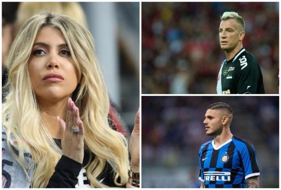 BIVŠI MUŽ VANDE IKARDI STIŽE U ZAGREB: Argentinac posle Milana i Barselone želi sa Dinamom u Ligu šampiona