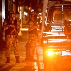 BIVŠI PREDSEDNIK MALDIVA POVREĐEN U EKSPLOZIJI: Ranjen i turista, još uvek se ne zna ko je odgovoran za napad (FOTO)