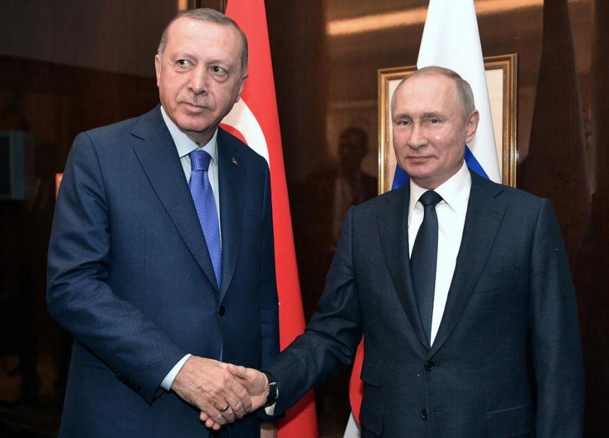 BIVŠI TURSKI ADMIRAL OTKRIVA: Amerika gura Ankaru u rat sa Rusijom! Erdogan šalje turske vojnike u smrt iz 2 razloga!