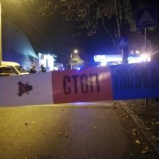 BIZARAN INCIDENT U NOVOM PAZARU: Muškarac nožem nasrnuo na par, oni ga PRETUKLI PALICAMA