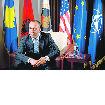 BIZARNO Haradinaj proglasio Dan zastave Albanije NERADNIM DANOM na Kosovu i Metohiji i najavio sramni marš