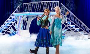 BKTVNews vam POKLANJA karte za najlepšu bajku na ledu Čarobno kraljevstvo
