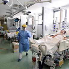 BLAGI PORAST BROJA ZARAŽENIH: Do sada je u Italiji od korona virusa preminulo 35.225 osoba