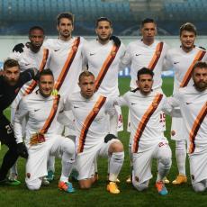 BLAM KAKAV SE NE PAMTI: Roma drugi put u sezoni izgubila službenim rezultatom 3:0, razlog je neverovatan