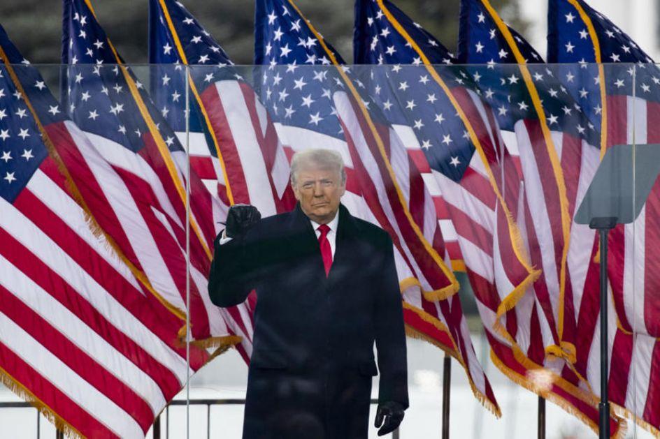 BLIZAK IZVOR OTKRIVA: Tramp nikako ne želi na inauguraciju, putuje na Floridu, objavljeno gde će imati oproštajni događaj
