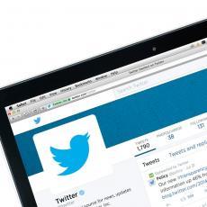 BLOK: Twiter blokirao naloge bliske Majklu Blumbergu