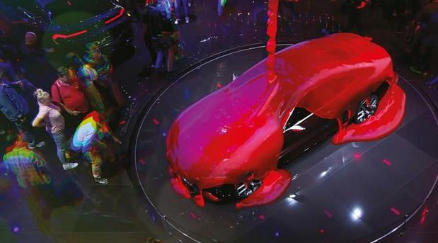 BMW Grupa dobitnik Red Dot priznanja za dizajn brendova i komunukacije