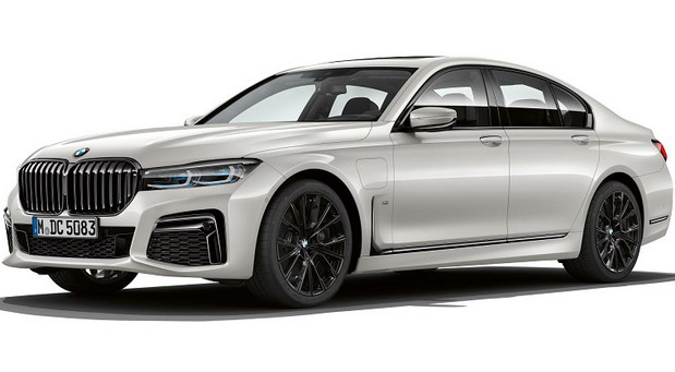 BMW M750Le će biti prvi plug-in hibrid s oznakom M
