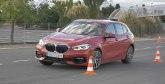 BMW Serije 1 na testu severnog jelena – po prvi put sa prednjim pogonom VIDEO