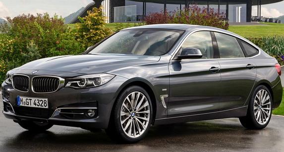 BMW Serije 3 Gran Turismo neće dobiti naslednika