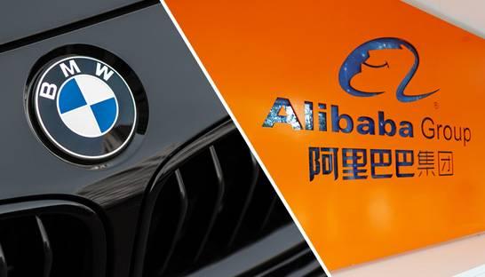 BMW i Alibaba postaju partneri
