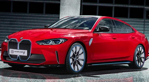 BMW najavljuje električni M model tokom 2021. godine